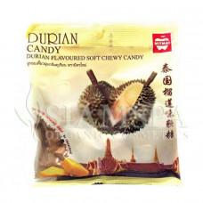 Жевательные тайские конфеты с дурианом  MitMai Candy