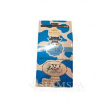 Солевой молочный скраб для тела с витамином Е, 300 гр