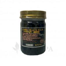 Черный бальзам из королевской кобры