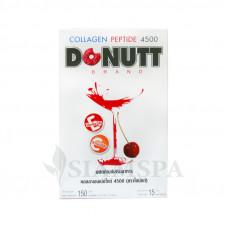 Питьевой коллаген DO NUTT 4500 мг