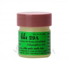 Мазь 29А для лечения псориаза, дерматита и других кожных заболеваний