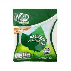 Хлорофилл Thai Herb Preaw
