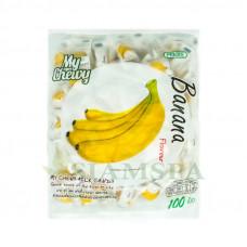 """Жевательные молочные конфеты с бананом """"My Chewy"""""""