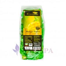 Жевательные тайские конфеты с соком манго Kullanard, 350 грамм