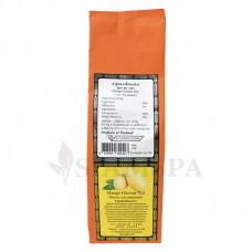 Зеленый чай с ароматом манго