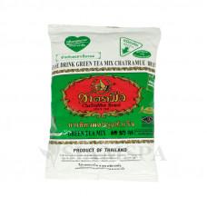 Тайский молочный зеленый чай
