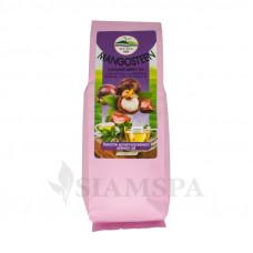 Зеленый чай с мангостином, 70 грамм