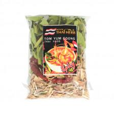 Набор специй для приготовления тайского супа Том Ям