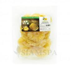 Сушеный ананас, 200 г