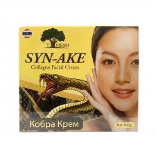 Омолаживающий крем для лица с пептидом Syn-Ake