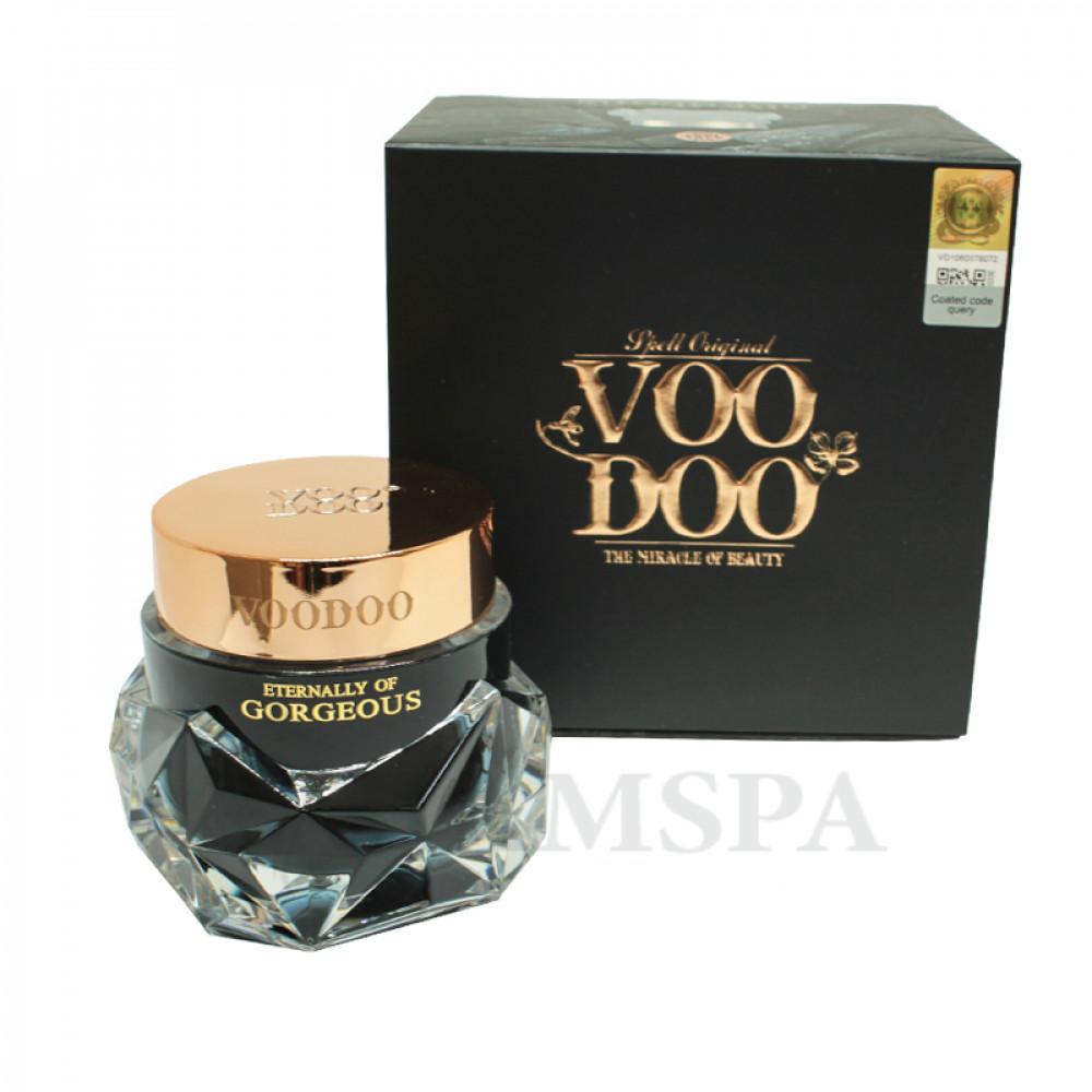 Крем-филлер для лица премиум класса Voodoo Eternelly of Gorgeous