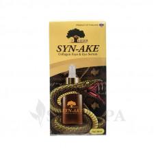 Сыворотка для лица и кожи вокруг глаз  с пептидом Syn-Ake