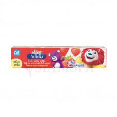 Детская зубная паста с клубникой, Kodomo 40 грамм