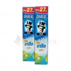 Освежающая зубная паста Darlie с солью, 75 г