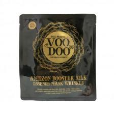 Омолаживающая тканевая маска для лица Voodoo Amezon Booster Silk Mask