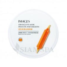 Гидрогелевые патчи Images с экстрактом красного апельсина, 60 шт