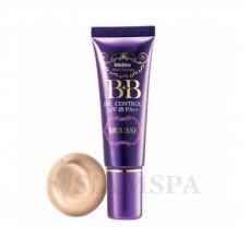 BB крем Mistine Mousse Oil Control SPF 25 PA++