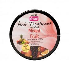 Маска для волос Mixed Fruit BANNA, 300 мл