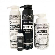 Восстанавливающий кератиновый комплекс для волос
