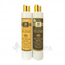Комплекс от выпадения волос Bio Active Herbs от Palmy