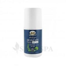Роликовый дезодорант Abhaibhubejhr для мужчин, 50 мл