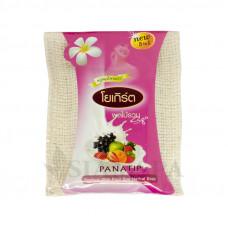 СПА-мыло с АХА кислотами и фруктовым йогуртом