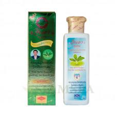 Травяной тайский шампунь Jinda из Баймисота