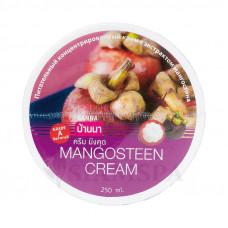 Питательный крем для тела с экстарактом мангостина Banna, 250 мл